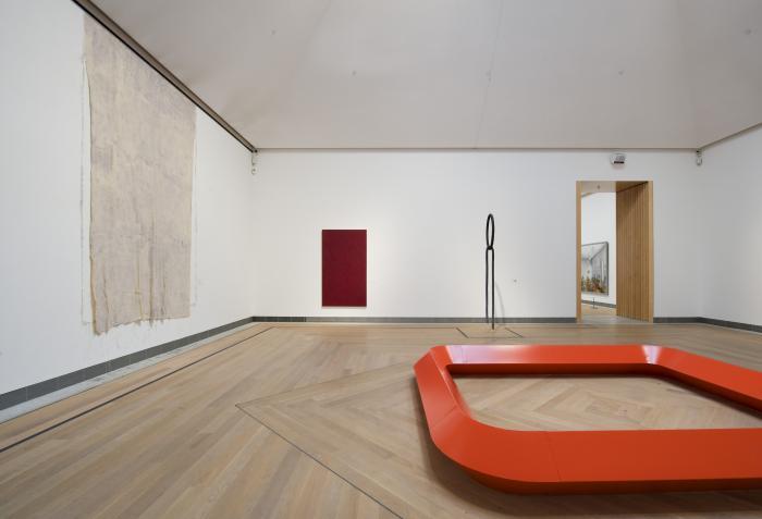 Anders Knutsson: Museet Moderna Stockholm