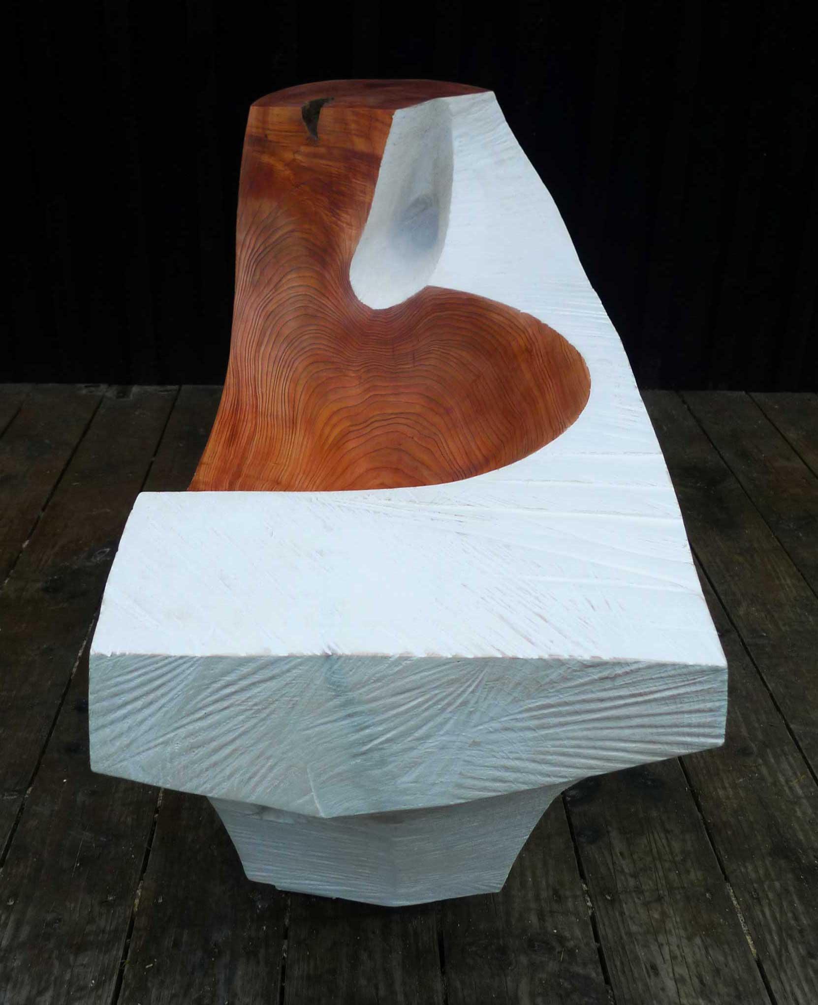 Simon Gaiger: Cedar Seat