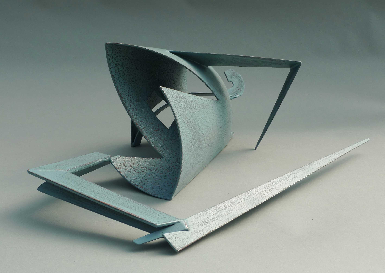 Simon Gaiger: Fallen Sky