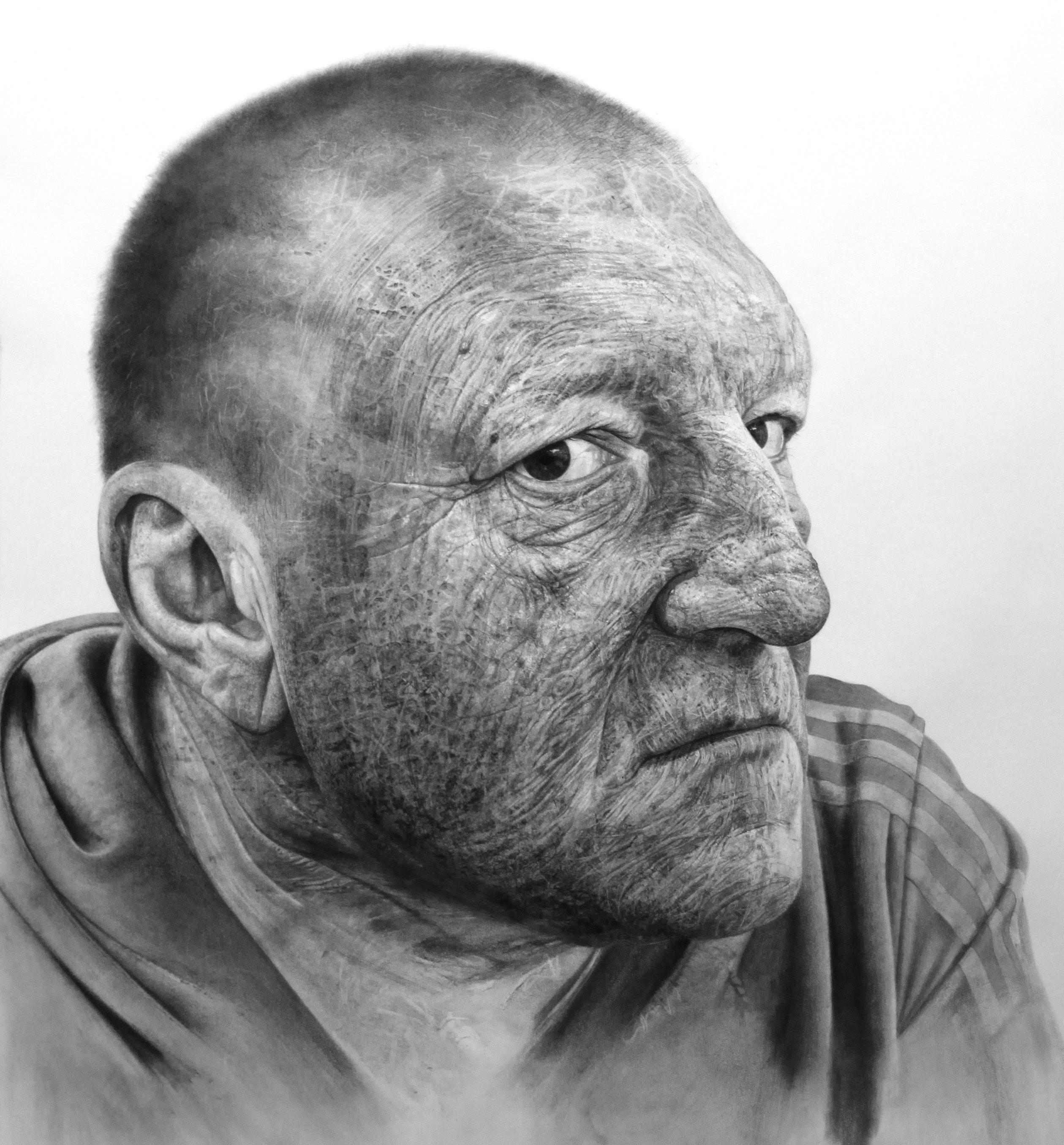 Douglas McDougall: Vascular Portrait