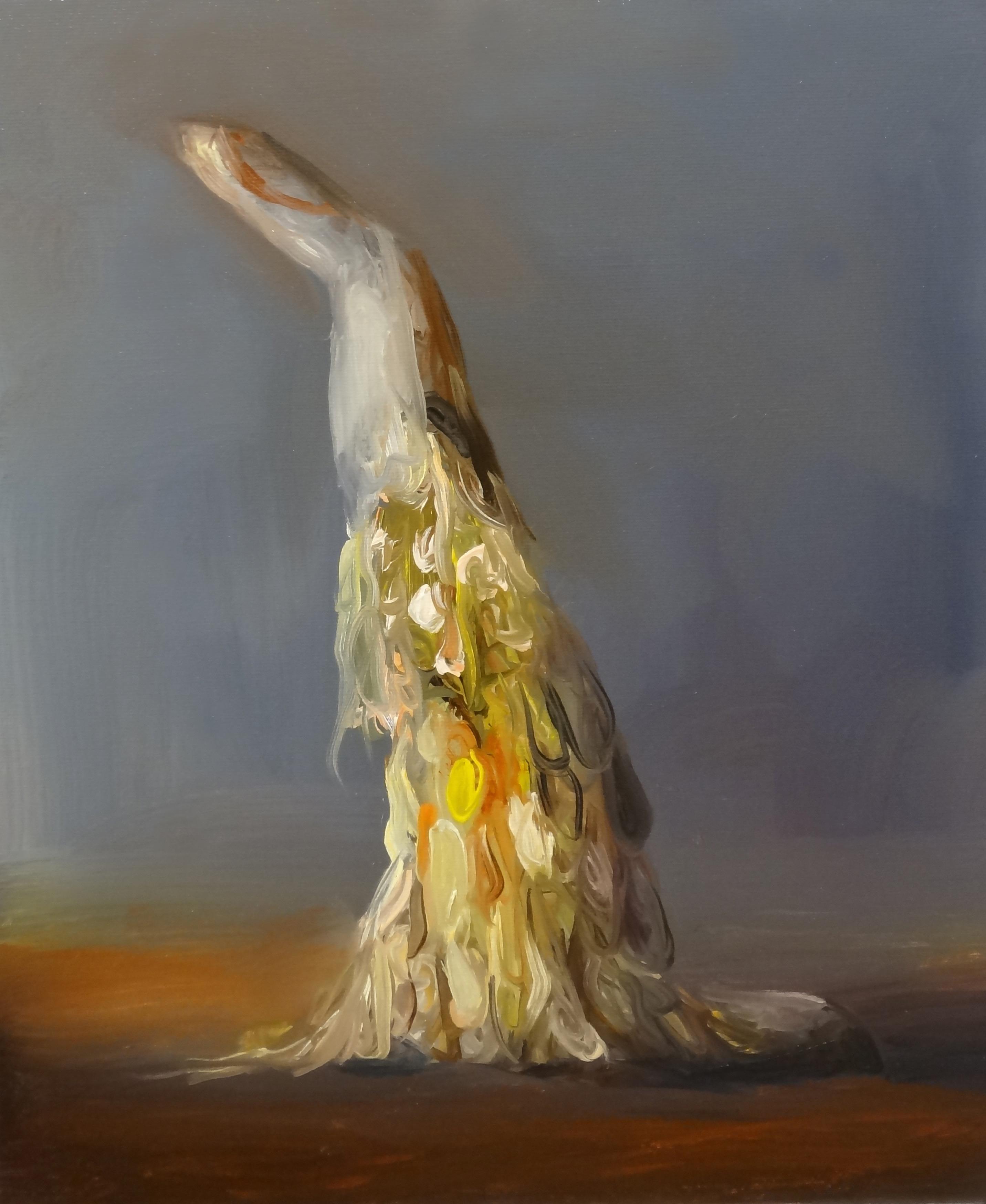 Joseba Eskubi: Untitled