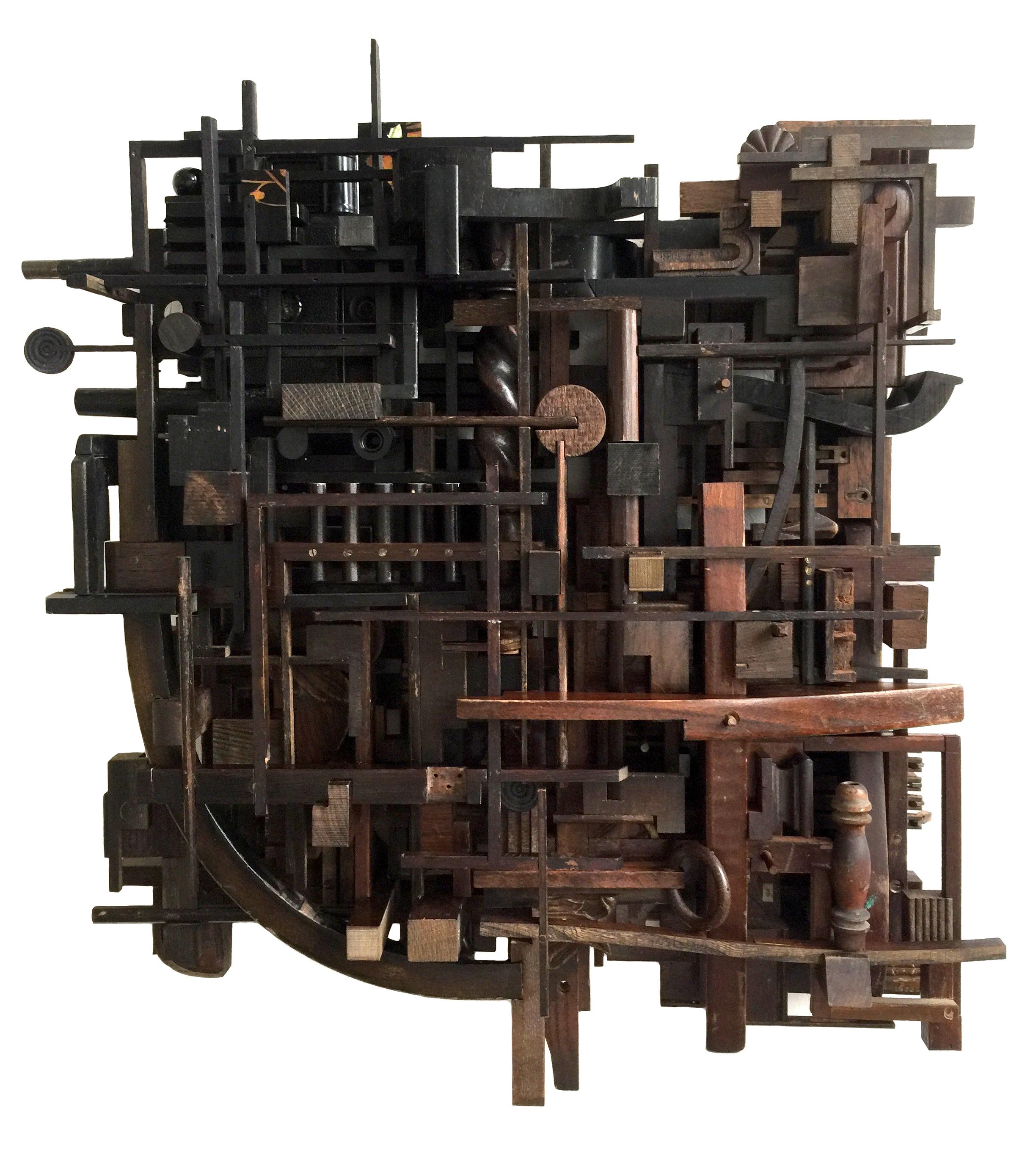 Lesley Hilling: Handel's Windometer