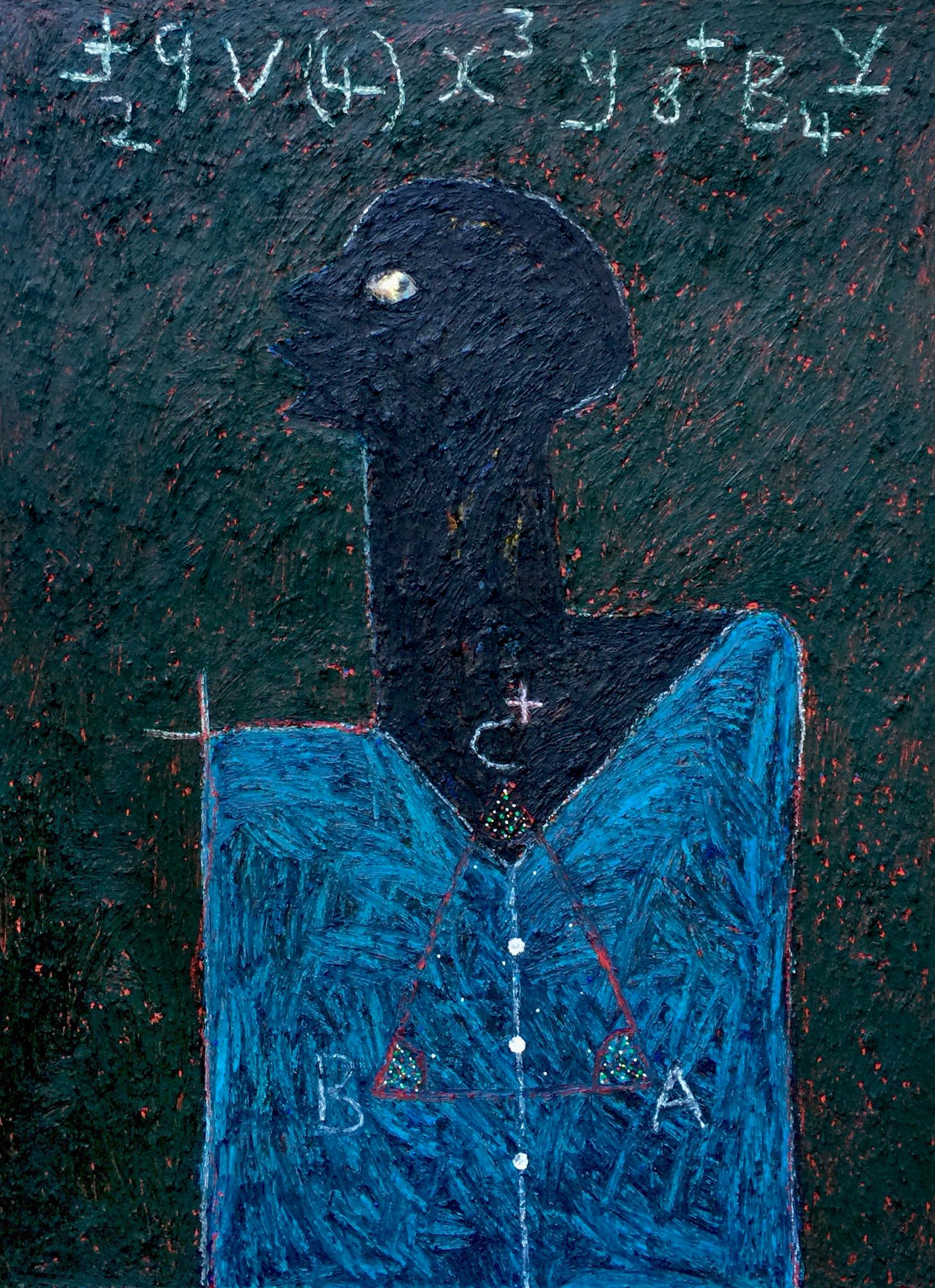 Adjani Okpu-Egbe: Untitled
