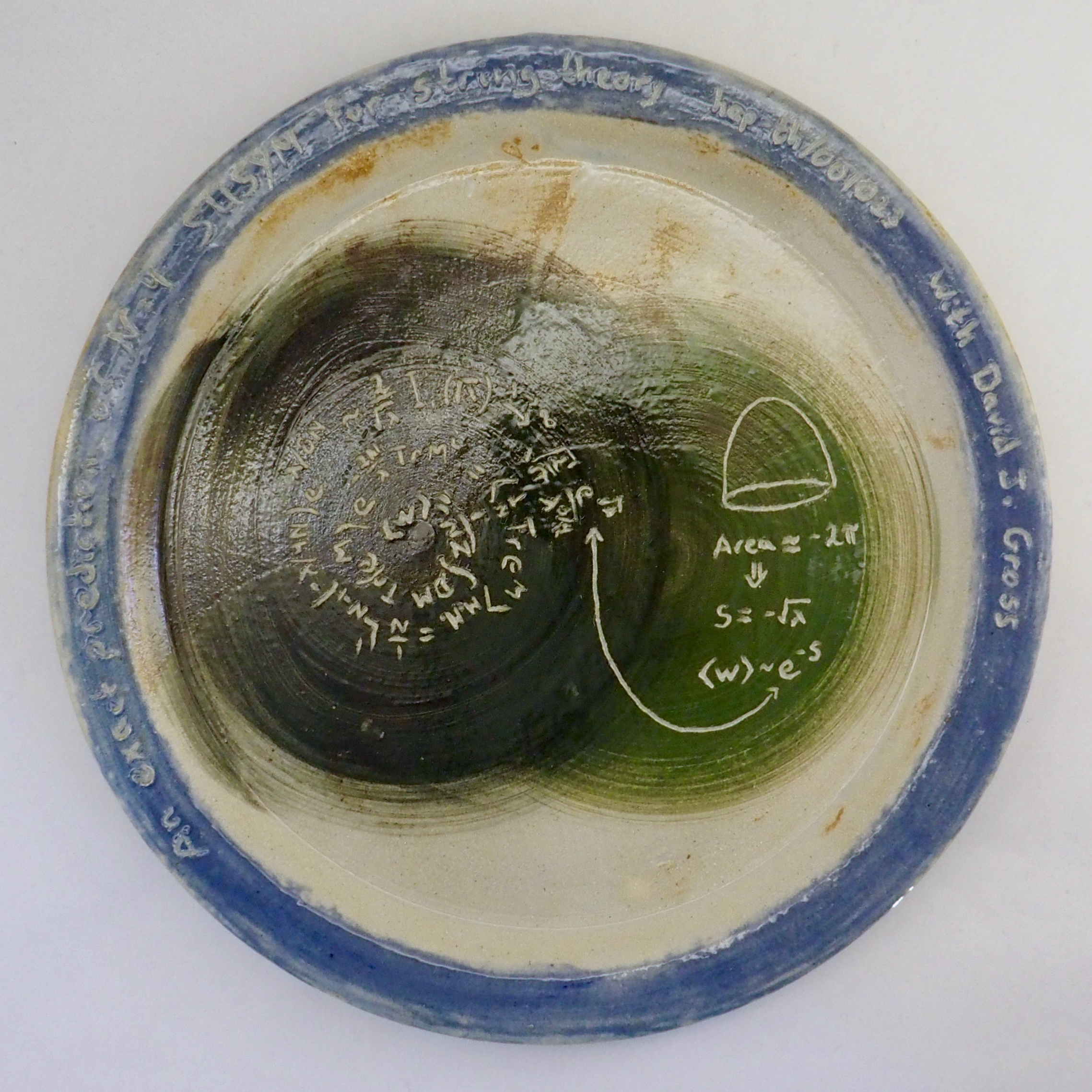 Nadav Drukker: Circle 11