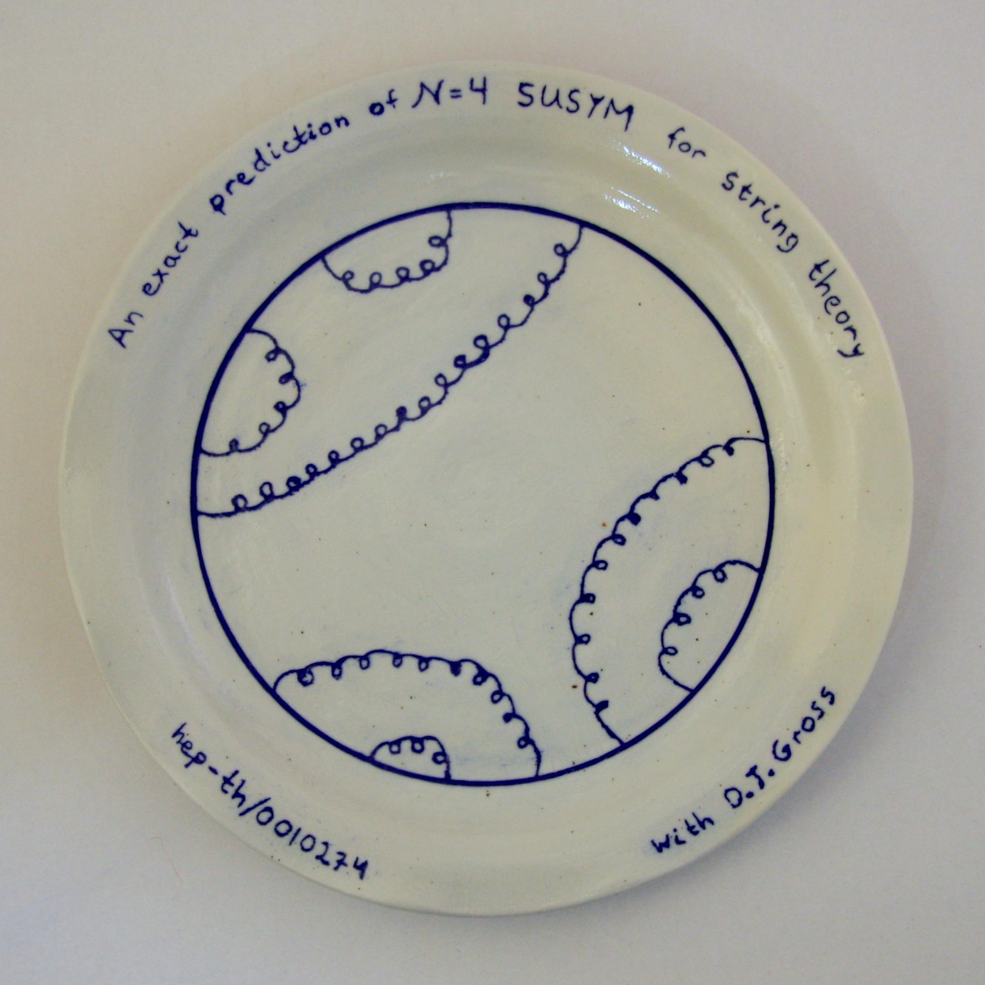 Nadav Drukker: Circle 8